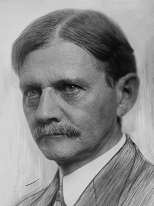 Thomas R. Marshall - Marshall c. 1912