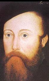 Thomas Seymour, som köpte rätten att agera som Janes förmyndare.