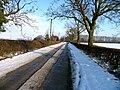 Thorpe Satchville Road - geograph.org.uk - 1301024.jpg
