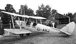 Tiger Moth EI- Weston airfield.jpg