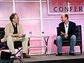 Tim O'Reilly & Jeff Bezos (153327706).jpg