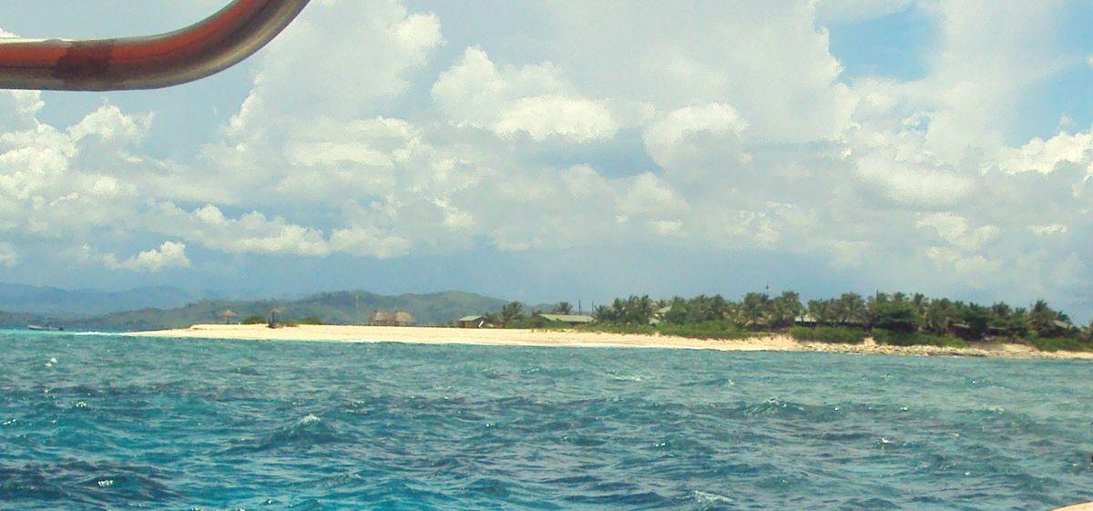 Beaches Denarau Island Fiji