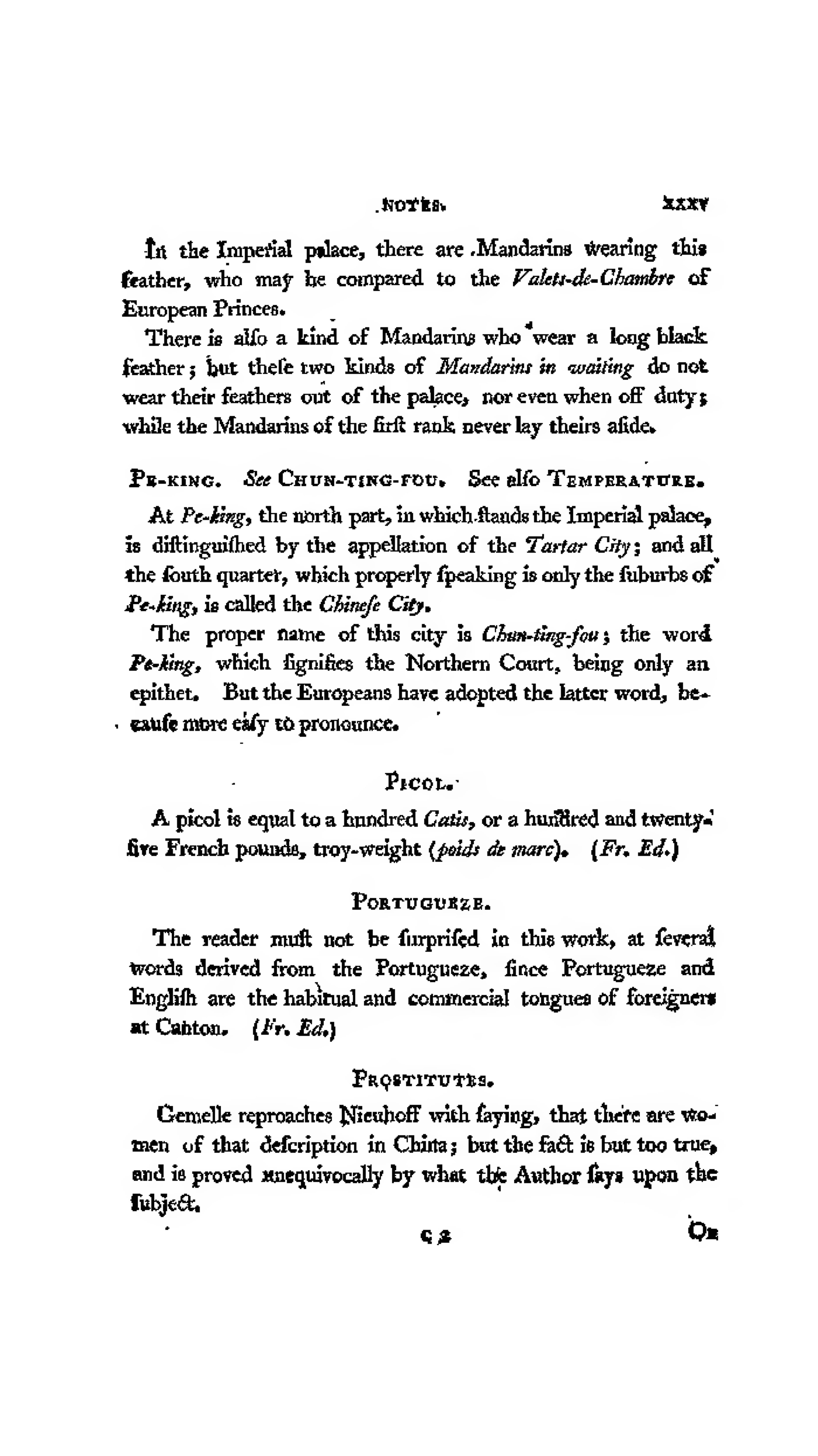 Page:To the Court of the Emperor of China - vol I.djvu/34 ...