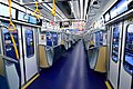 Tokyo Metro 13000 series interior 20180127.jpg