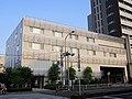 Tokyu Bus Ebara depot.jpg