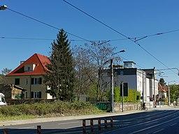 Tolkewitzer Straße in Dresden