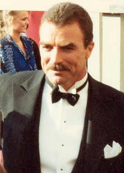 Tom Selleck 1988-ban