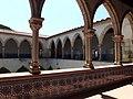 Tomar, Convento de Cristo, Claustro da Lavagem (02).jpg