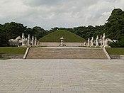 Tomb of King Tongmyong
