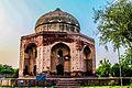 Tomb of Nawab Zafar Jahan Bahadur Khan.jpg