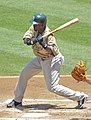 Tony Gwynn, Jr. on July 19, 2009.jpg