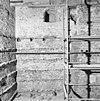 toren, zuidmuur - batenburg - 20028290 - rce