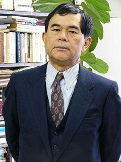 Toshiyuki Maesaka Japanese journalist