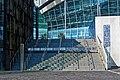 Totenham Hotspur Stadium during Covid-19 pandemic Haringey London England 3.jpg