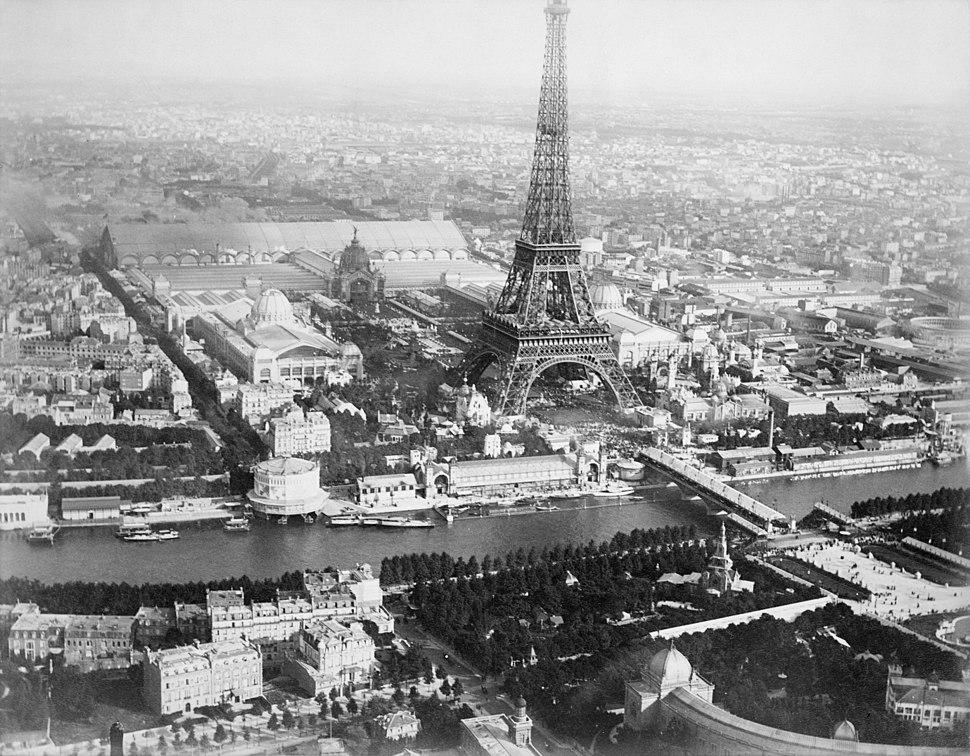 Tour Eiffel 3b40739