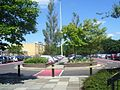 Town Centre Car Park - geograph.org.uk - 3075567.jpg