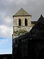 Tréguier (22) Cathédrale Saint-Tugdual Tour Hastings 04.JPG