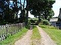 Track, Arkesden (geograph 4039974).jpg