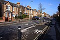Traffic calming in Kingston Road - geograph.org.uk - 1760579.jpg