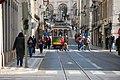 Tram at Baixa (5580156262).jpg