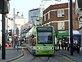 Tram in Church Street - geograph.org.uk - 1209531.jpg