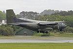 Transall C-160D '51+06' (44083705895).jpg