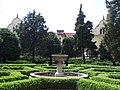 Trebisov Andrassyovsky kastiel (park)-06.jpg