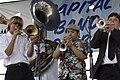 Treme Brass Band at French Quarter Fest 7.jpg