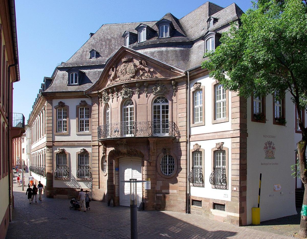 Johann valentin thoman wikipedia - Architekt trier ...