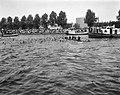 Triton wint Varsity op Amsterdam Rijnkanaal bij Jutphaas overzicht, Bestanddeelnr 916-4710.jpg
