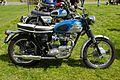Triumph T120 Bonneville (1965) - 15016966853.jpg