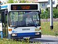 Trolejbus.linii.23.ulica.Rdestowa.przed.przystankiem.Paprykowa.kierunek.Stocznia - 002.JPG