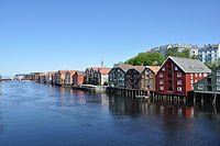 Trondheim - buildings near Nidelva 03.jpg