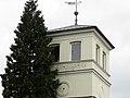 Trzebieszowice, zespół dworski, 04.JPG