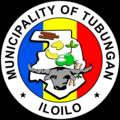 Tubungan (Iloilo) Municipal Seal.png