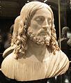 Tullio lombardo, busto di cristo, 1520, donazione eredi de carlo al bargello 03.JPG