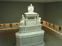 Tumba de Bernardo O´Higgins.jpg