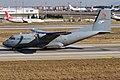 Turkish Air Force, 68-023, Transall C-160D (33760017228).jpg