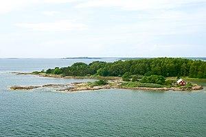 Southwest Finland - Image: Turku Archipelago