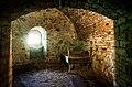 Twierdza Srebrna Gora - podziemia 03.jpg