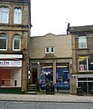 Two-stage building, Town Hall Street, Sowerby Bridge - geograph.org.uk - 1181651.jpg