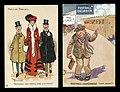 Two postcards by Fred Buchanan.jpg