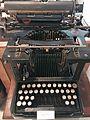 Typewriter – Museu de la Tècnica de l'Empordà 58.jpg