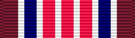 U.S. - Public Health Service Commendation Ribbon