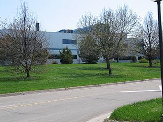 Université de Moncton - Université de Moncton – Moncton campus