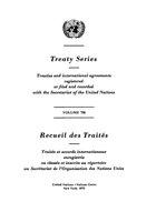 UN Treaty Series - vol 750.pdf
