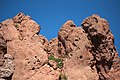 US-CO - Glen Eyrie - North America - Road Trip - The West - Rocky Mountains - Garden Of The Gods (4891730807).jpg