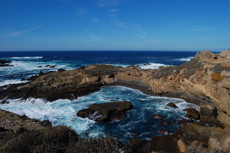 File:USA-Point Lobos State Reserve-South Shore Trail-3.jpg