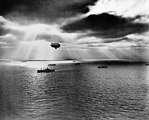 USN blimp over Atlantic convoy 1943.jpg