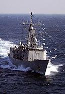 USS Elrod FFG55